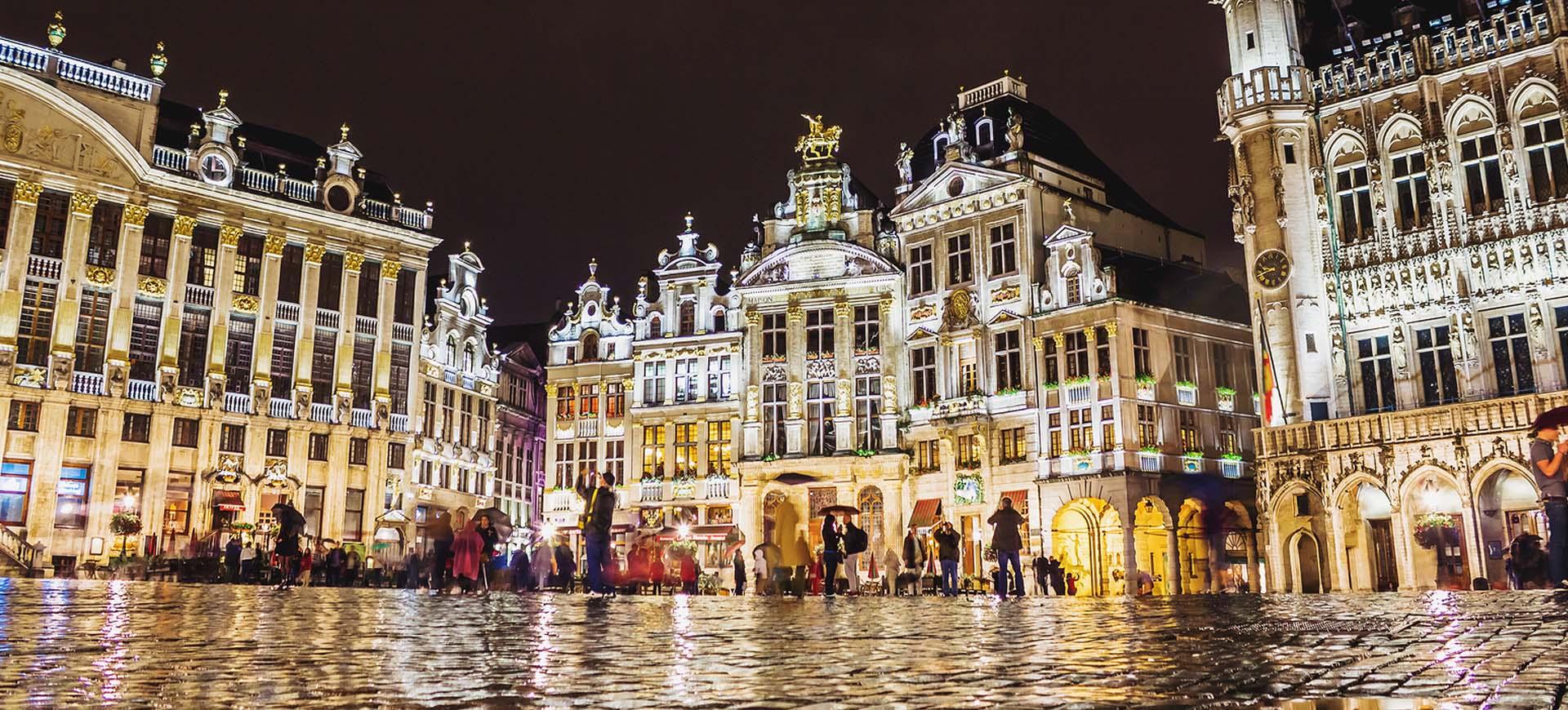 Image result for brussel grote markt